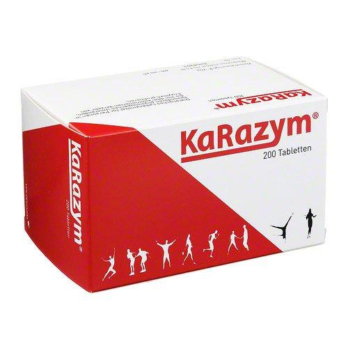 KaRazym Tabletten, 200 St