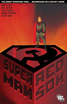 Superman: Red Son by [MILLAR, MARK]