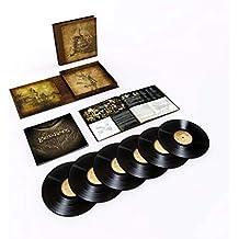 LOTR: Motion Picture Trilogy Sdtrck (Box 6 Lps)