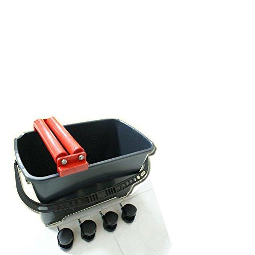 Waschset Set B Cleany 24L Wascheimer Fugbox Waschbox Fliesen einwaschen