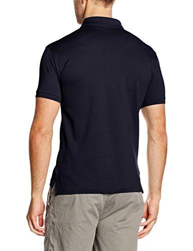 Ralph Lauren Herren Poloshirt Blau (French Navy A4560)