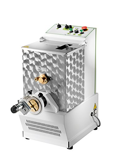 Fimar Nudelmaschine Nudelteig Teigknetmaschine Pasta MPF 8Kg Gastlando