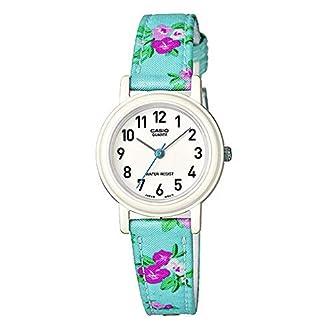 Casio Watch LQ-139LB-2B2ER