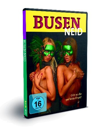 Busen Neid: Gibt es die perfekte Brust? (Busen Perfekte)