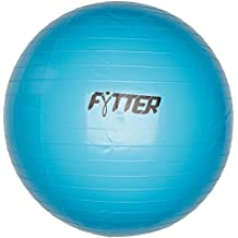 Fytter Gym Ball - Balón de yoga de 65 cm