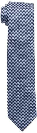 Tommy Hilfiger Tailored Herren Krawatte Tie 7.5cm TTSDSN14104 / TT87847955, Gr. one size, Blau (400)