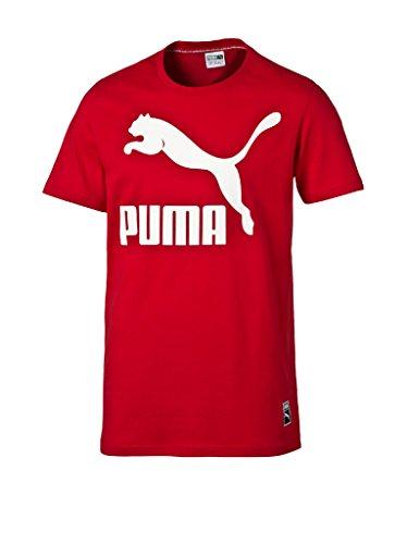 Puma Archive T-Shirt Femme Mehrfarbig