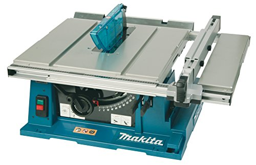 MAKITA 2704/1 260MM 110V TABLE SAW