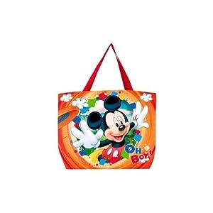 Disney - Bolsa de Playa térmica AS8973, 38 x 51 cm