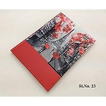UNICORNN Orient Officer's Art Diary 2019