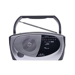 Azusa pr-111Tragbares Radio FM