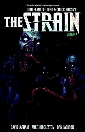 The Strain Volume 2 (English Edition)