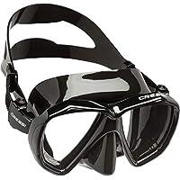 Cressi Ranger Mask - Masque Plongée Mixte Adulte