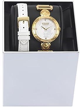 Versus by Versace Damen-Armbanduhr VSPOL2117