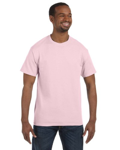 gildan-mens-ultra-cotton-short-sleeve-t-shirt-2xl-light-pink