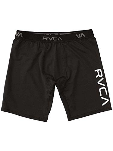 Herren Shorts RVCA Va Sport Comp Shorts (Rvca Walkshort)