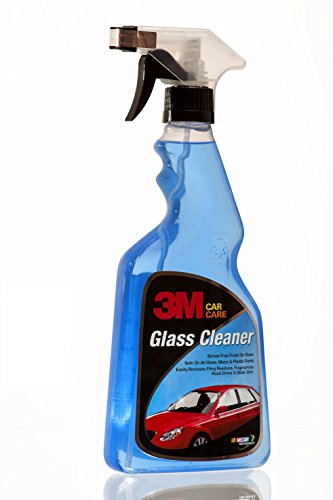 3M IA260100036 Car Care Glass Cleaner (250 ml)
