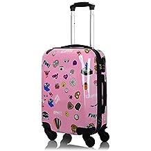 Amazon.es: maletas juveniles de viaje - 2 estrellas y más