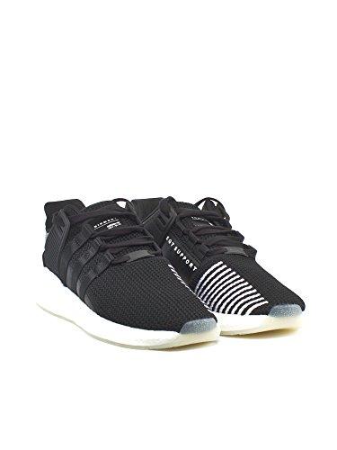 adidas EQT Support 93/17 Bz0585, Scarpe da Fitness Uomo Nero (Negbas / Ftwbla)