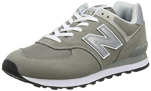 New Balance ML574EGG, basses homme - Gris (Grey), 42 EU (8 UK)