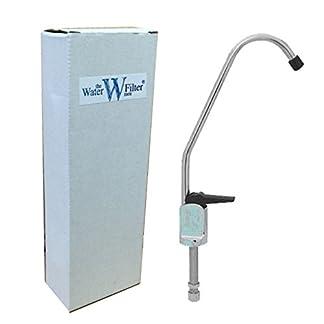 Nature's Water – Grifo con sistema de filtrado para ósmosis inversa