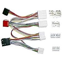 KDX Audio kin064104–Dual Connector for Volvo, Multi-Colour preiswert