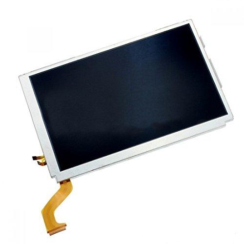 SODIAL(R) LCD-Display LCD-Display Ersatz für Nintendo 3DS XL/LL (Oben/Oben)