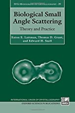 Chemistry textbooks buy textbooks on chemistry online at best biological small angle scattering theory and practice international union of crystallography monographs on crystallography fandeluxe Images
