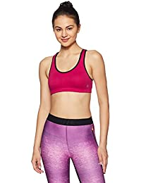 amanté Racerback Slip on Sports Bra