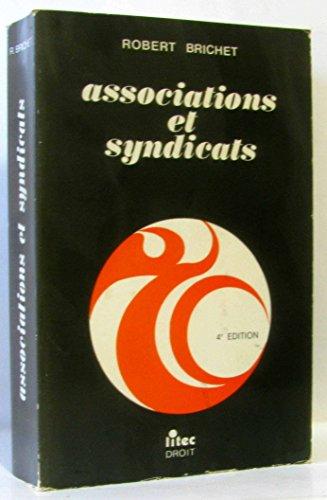Association et syndicats