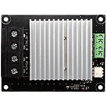 Controlador de calefacción Módulo MOSFET de MKS con disipador de calor ultra grande para las piezas de la extrusora de calor de la impresora 3D TE717