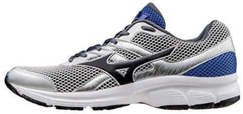MIZUNO Chaussures de Running Spark Homme 41 - Taille - 41 Noir