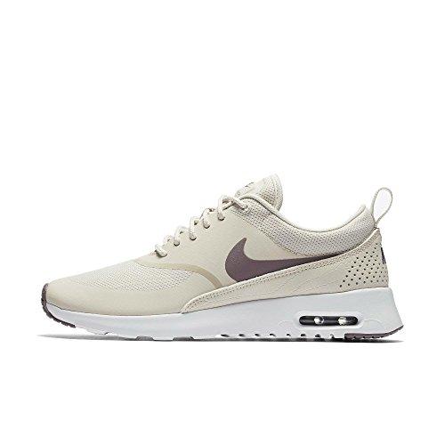 Nike 599409 106 Air Max Thea Sneaker Beige 42
