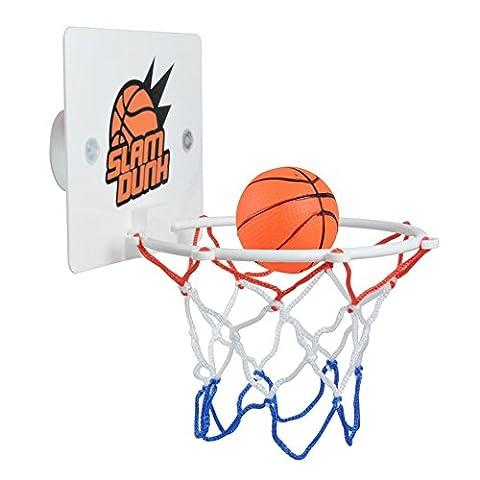 Milkee Mini Panier de Basket Bureau Tableau Adulte Enfant Jeux