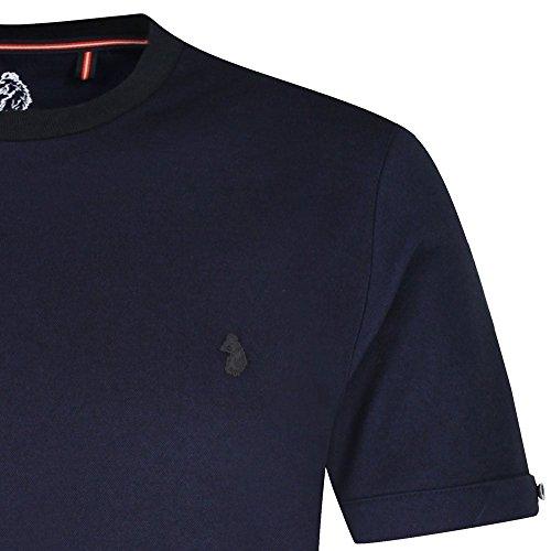 Luke 1977 Special Charmers T-Shirt BlueBlack Blue Black