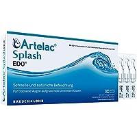 Artelac Splash Edo Augentropfen 10X0.5 ml preisvergleich bei billige-tabletten.eu