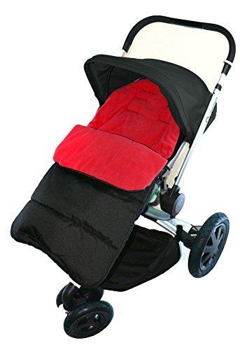 Saco/Cosy Toes Compatible Quinny Buzz carrito, color
