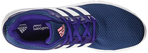 adidas Energy Cloud Wtc W, Chaussures de Running Entrainement Mixte Adulte Bleu (Collegiate Purple/ftwr White/ray Pink)