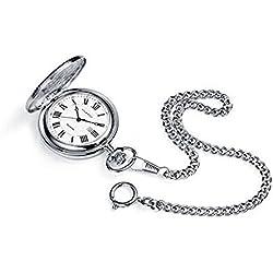 Reloj de Bolsillo Viceroy para Hombre 44105-02