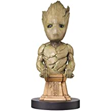 Unique Collectable Infinity War Groot Cable Guy (Electronic Games)