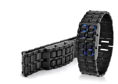 SahiBUY Digital Led Blue dial unisex Watch - pete1