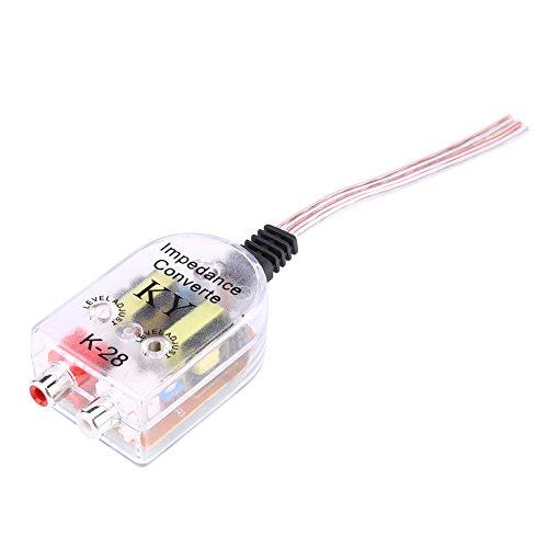Car Audio CD Verstärker Subwoofer Hochfrequenzteiler Wandler Regler Filter Niederfrequenz-wandler