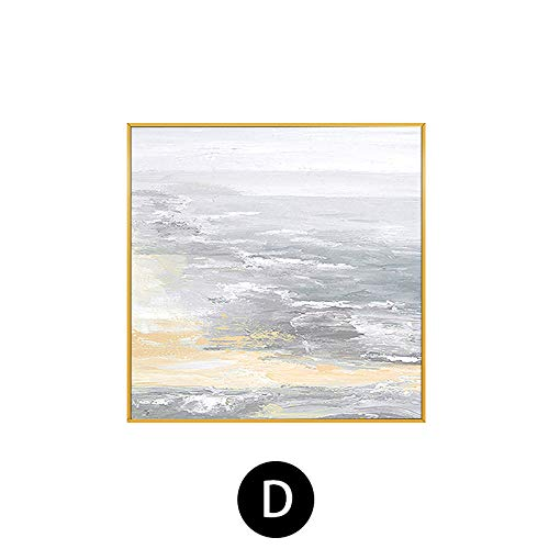 fengjiaren pittura ad olio dipinto a mano su tela,bel paesaggio dal mare,per la casa parete decorazione arte pittura cafe bar salotto camera da letto