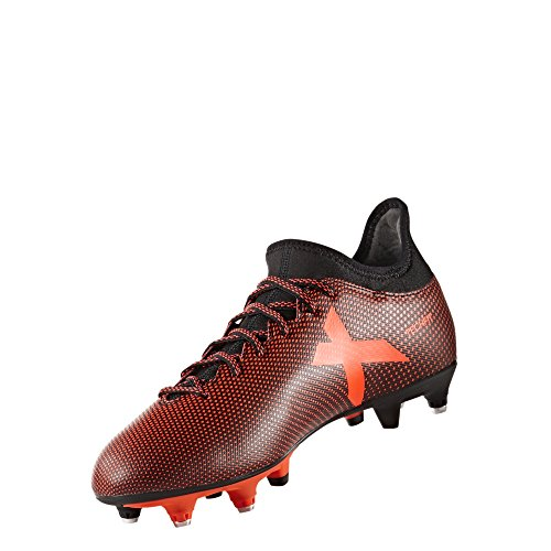 Sneakers Adidas Mens X 17.3 Sg Multicolored (negbas / Rojsol / Narsol)