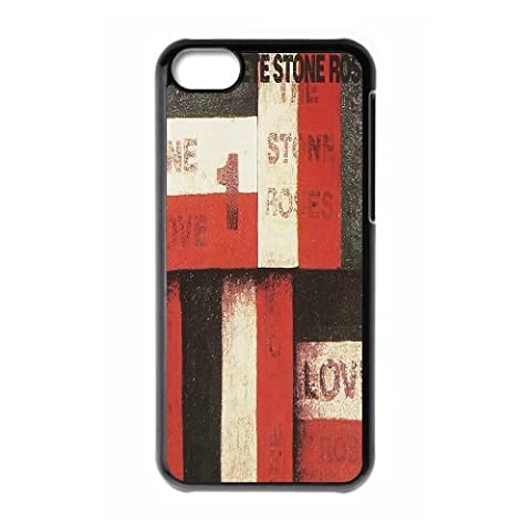 THE STONE ROSES For iPhone 5C Csae phone Case Hjkdz234314
