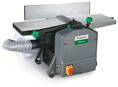 Holzstar - Máquina regruesadora