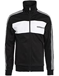 adidas Herren Jacke Blocktrack Top