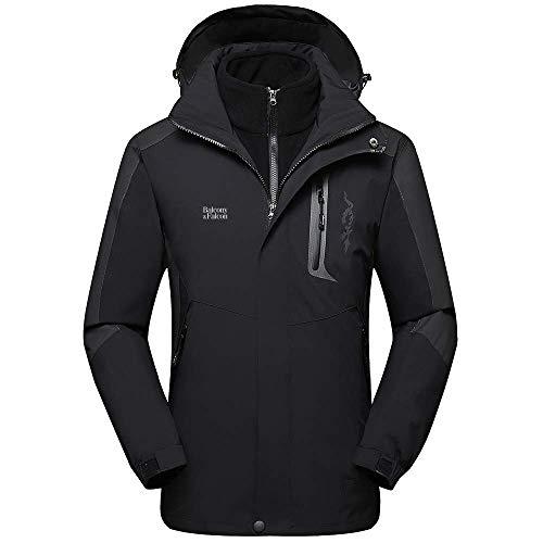 giacca montagna