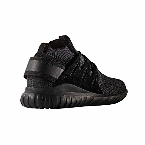 adidas Herren Tubular Nova Pk Sneakers S80109 - Primeknit Black