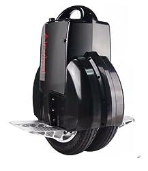 Airwheel Q3 Solowheel / Monowheel, elektrisches Einrad, mit 2 Reifen